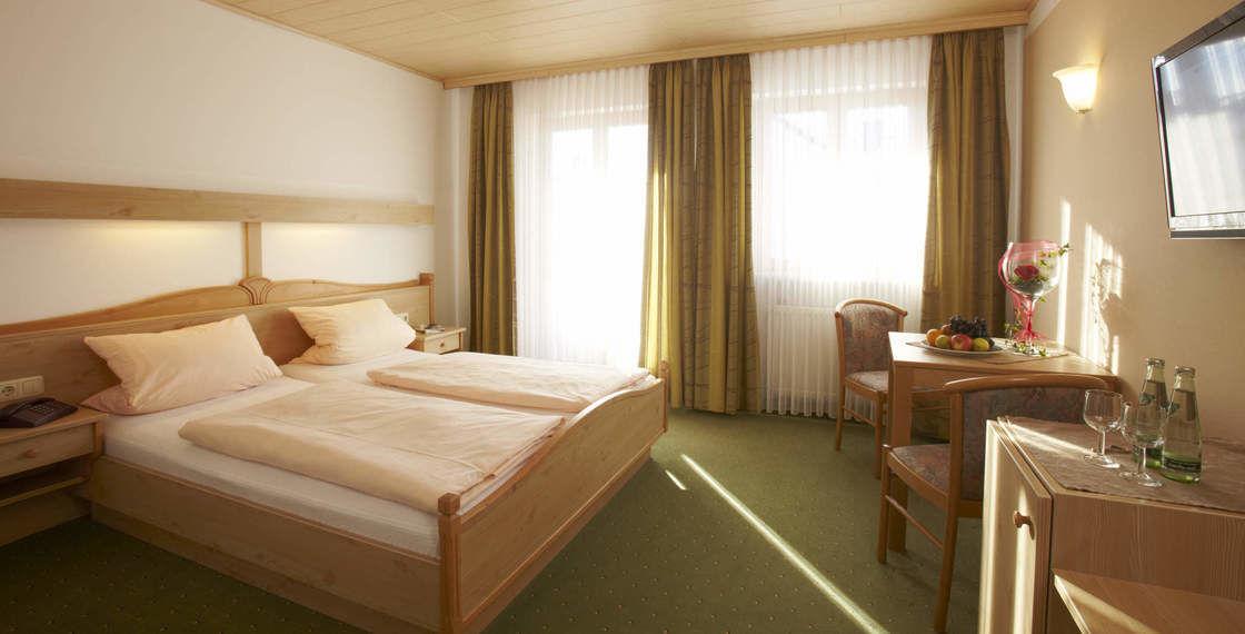 Hotel Zur Post Kabel
